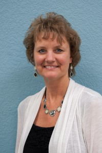 Beth Mead - Administrative Assistant
